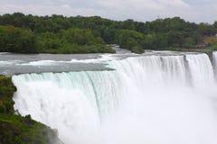 Niagara Falls Fotografering för Bildbyråer