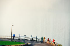 Niagara Falls Royaltyfri Foto