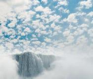 Niagara Falls Lizenzfreies Stockfoto