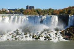Niagara Falls Imagens de Stock Royalty Free