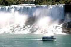 Free Niagara Falls Royalty Free Stock Photography - 3455197