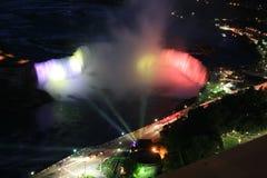 Niagara Falls. Stock Fotografie