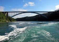 Niagara Falls Stockbilder
