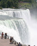 Niagara Falls. The Niagara Falls, picture made july 2006 Stock Images