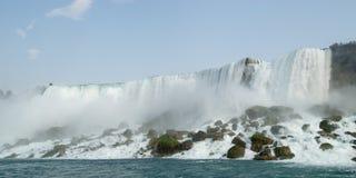 Niagara Falls foto de archivo libre de regalías