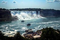 Niagara Falls fotografia de stock royalty free