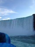 Niagara Falls Photographie stock libre de droits