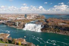 Free Niagara Falls Stock Photography - 49393832