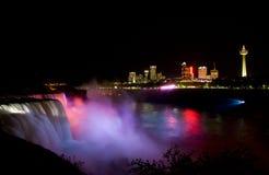 Niagara Falls Images stock