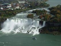 Niagara Falls Royalty-vrije Stock Foto