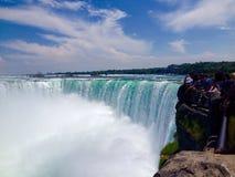 Niagara Falls Photographie stock