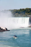 Niagara Falls Royalty-vrije Stock Foto's