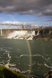 Niagara Falls Fotos de archivo libres de regalías