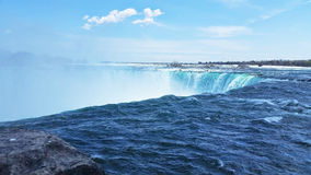 Niagara Falls Photo stock