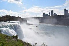 Niagara Falls Stock Afbeelding