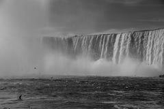Niagara Falls Imágenes de archivo libres de regalías