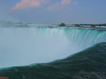 Niagara Falls. Canada royalty free stock photos