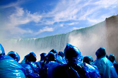 Free Niagara Falls Royalty Free Stock Images - 7180319