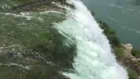 Niagara Falls stock video