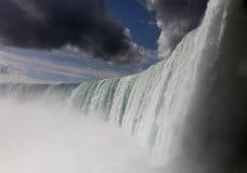 Niagara Falls Photo libre de droits