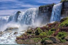 Niagara Falls Stockfotos
