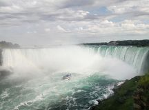 Niagara Falls Photos stock