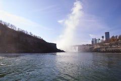 Niagara Royalty Free Stock Photos