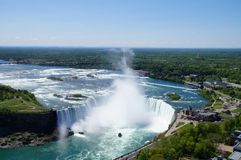 Niagara Falls. Stock Photography