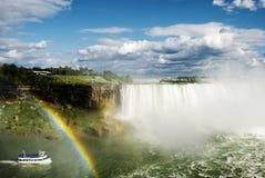 Niagara Falls Royalty Free Stock Photos