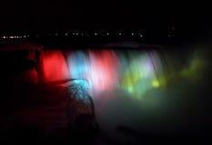 Niagara Falls buffel Royaltyfri Fotografi