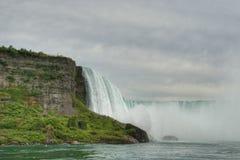 Niagara Falls, Canadá imagens de stock royalty free