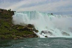 Niagara Falls, Canadá fotografia de stock royalty free