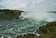 Niagara Falls, Canadá fotos de archivo