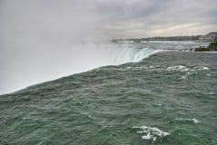 Niagara Falls, Canadá fotos de stock royalty free