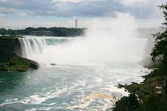 Niagara Falls Canadá Fotos de archivo