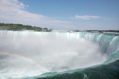 Niagara Falls Canada Immagine Stock