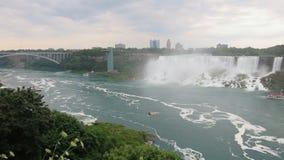 Niagara Falls Canada Photographie stock libre de droits