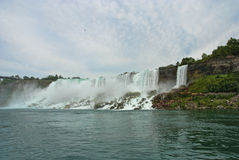 Niagara Falls, Canada photo stock