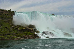 Niagara Falls, Canada Royalty Free Stock Photography