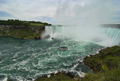 Niagara Falls, Canada photos stock