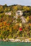 Niagara Falls, Canada royalty-vrije stock fotografie