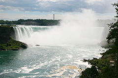 Niagara Falls Canada Photos stock