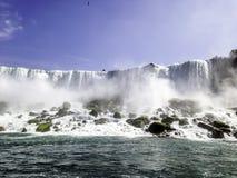 Niagara Falls Canada Photographie stock