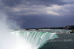 Niagara falls, Canada Royalty Free Stock Images