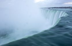 Niagara Falls,Canada Royalty Free Stock Photos