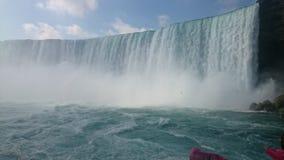 Niagara Falls Canada stock image