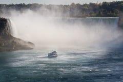 Niagara Falls, Canada Royalty Free Stock Image