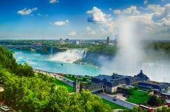 Niagara Falls - Canada Stock Photography