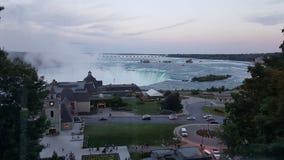 Niagara Falls. The Canadian Niagara Falls Royalty Free Stock Images