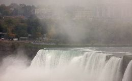 Niagara Falls Daytime Royalty Free Stock Photos